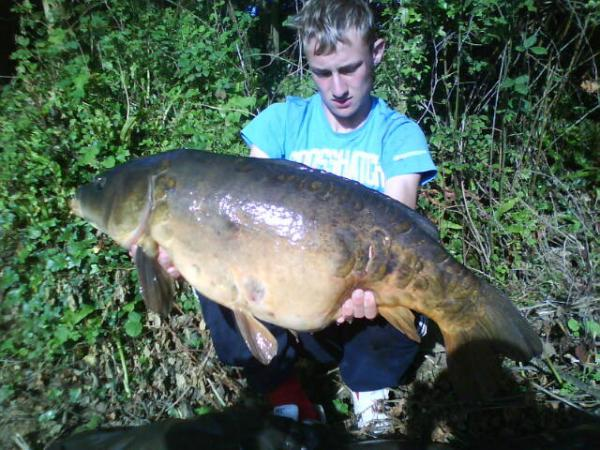 Dores Pond, Rackerhayes thumbnail